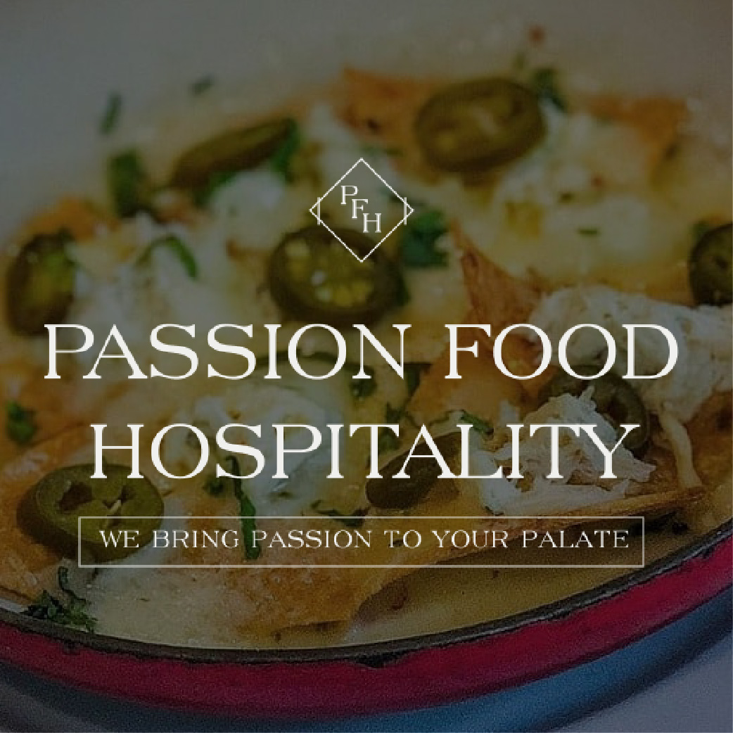 Passion Food Hospitality