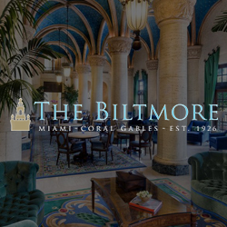 The Miami Biltmore Hotel and Resort